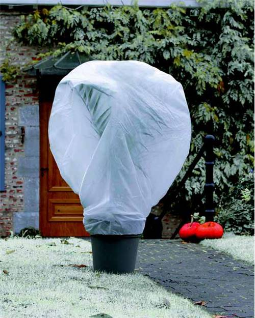 Voile de protection 2 x 5 m
